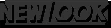 Logo New Look, newlook-st.de